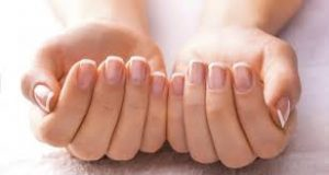 What Do Ridges On The Nails Mean